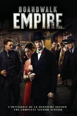 Boardwalk Empire Season 5 ซับไทย EP1 – EP8 [จบ]