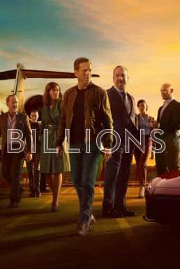 Billions Season 5 (2020) พากย์ไทย EP1 – EP7
