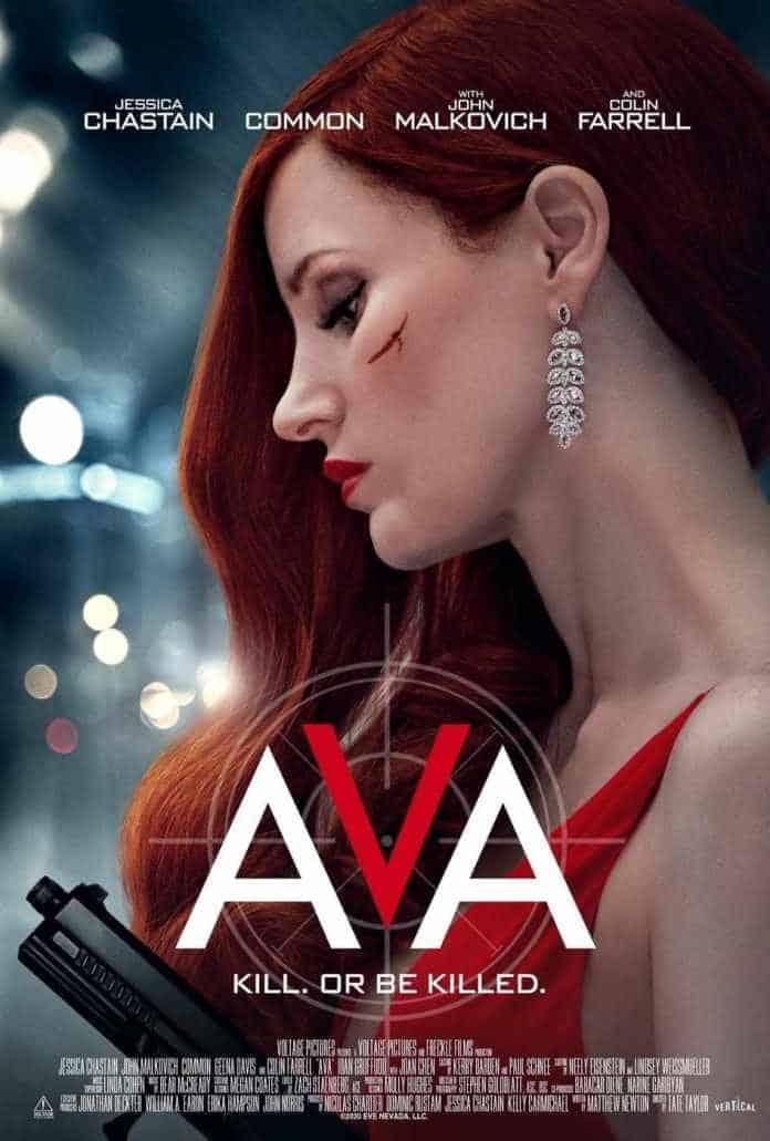Ava (2020) เอวา มาแล้วฆ่า