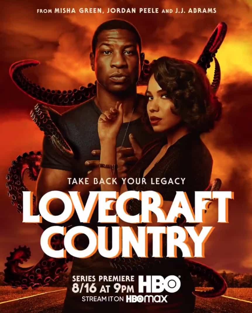 Lovecraft Country Season 1 (2020) เลิฟคราฟต์คันทรี่ ซีซั่น1 ซับไทย EP1 – EP7