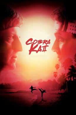 Cobra Kai Season 2 (2020) ซับไทย EP1 – EP10 [จบ]