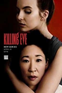 killing Eve Season 1 ซับไทย EP1 – EP8 [จบ]