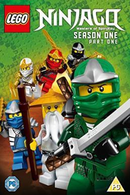 LEGO Ninjago : Masters Of Spinjitzu Season 1 เลโก้ นินจาโก ภาค1 พากย์ไทย EP1 – EP13 [จบ]