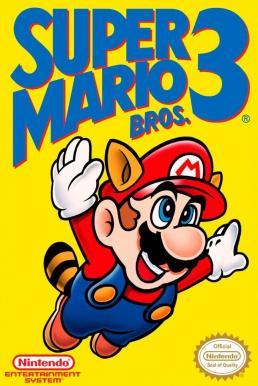 Super Mario Brothers 3 : ซูเปอร์ มาริโอ้ บราเธอร์ส 3 พากย์ไทย EP1 – EP10 [จบ]