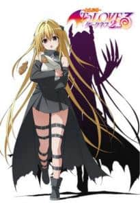 To Love-Ru Trouble – Darkness 2nd ซับไทย EP1 – EP14 [จบ]