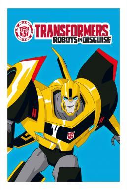 Transformers: Robots in Disguise ทรานส์ฟอร์เมอร์ส จักรกลพิทักษ์โลก Soundtrack EP1 – EP26 [จบ]
