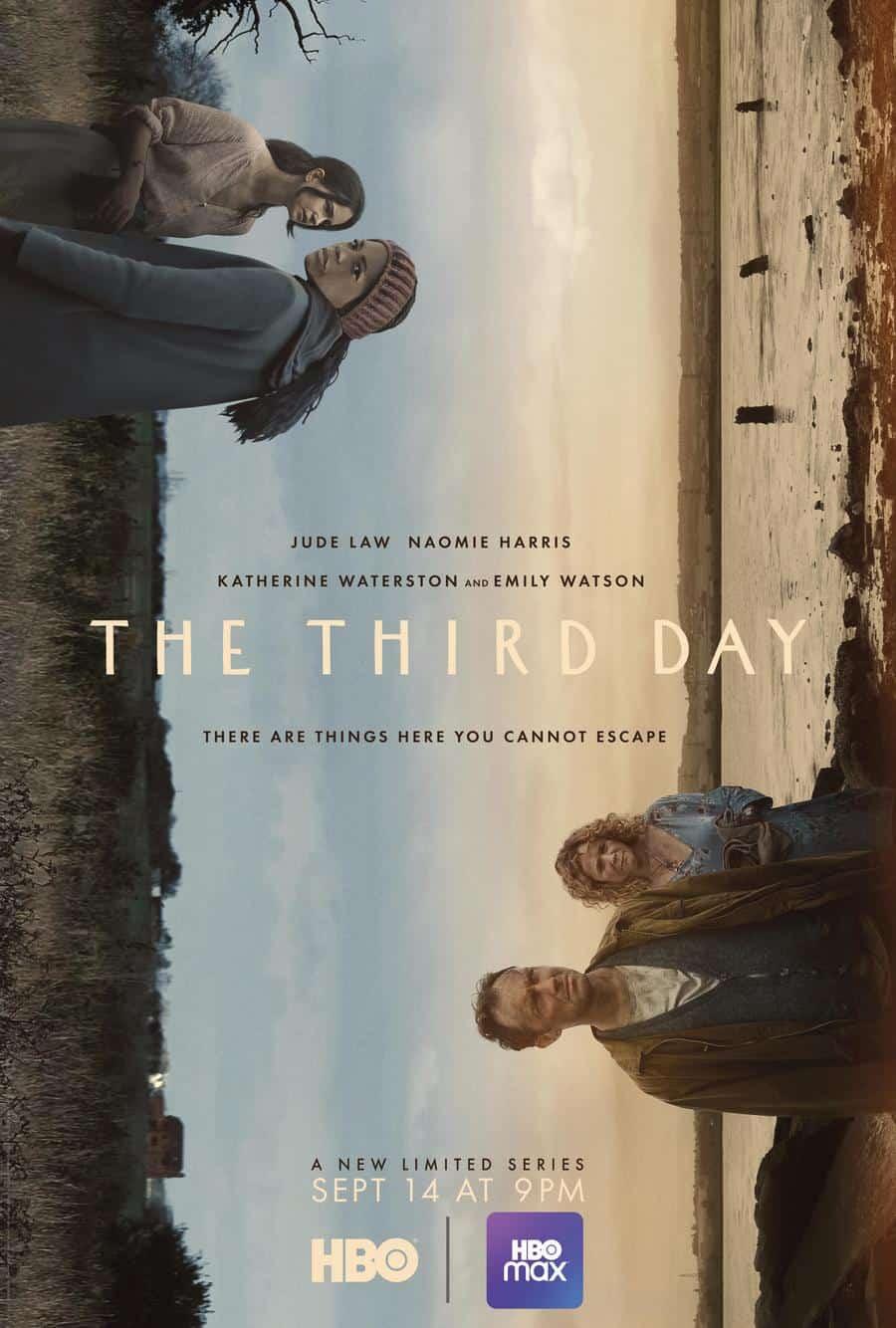 The Third Day Season 1 (2020) ซับไทย EP1 – EP2