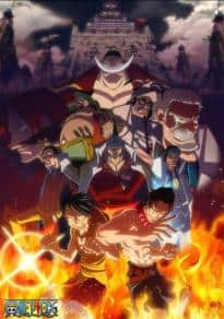 One Piece Season 14 ซับไทย EP461 – EP516 [จบ]