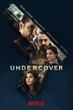 Undercover Season 1 (2020) ซับไทย EP1 – EP10 [จบ]