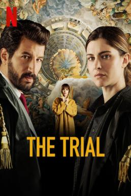 The Trial Season 1 (2019) ซับไทย EP1 – EP8 [จบ]