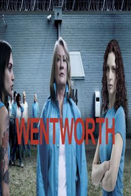 Wentworth Season 1 (2013) ซับไทย EP1 – EP10 [จบ]