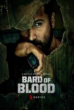 Bard of Blood Season 1 (2019) สายลับล่าเลือด ปี1 ซับไทย EP1 – EP7 [จบ]