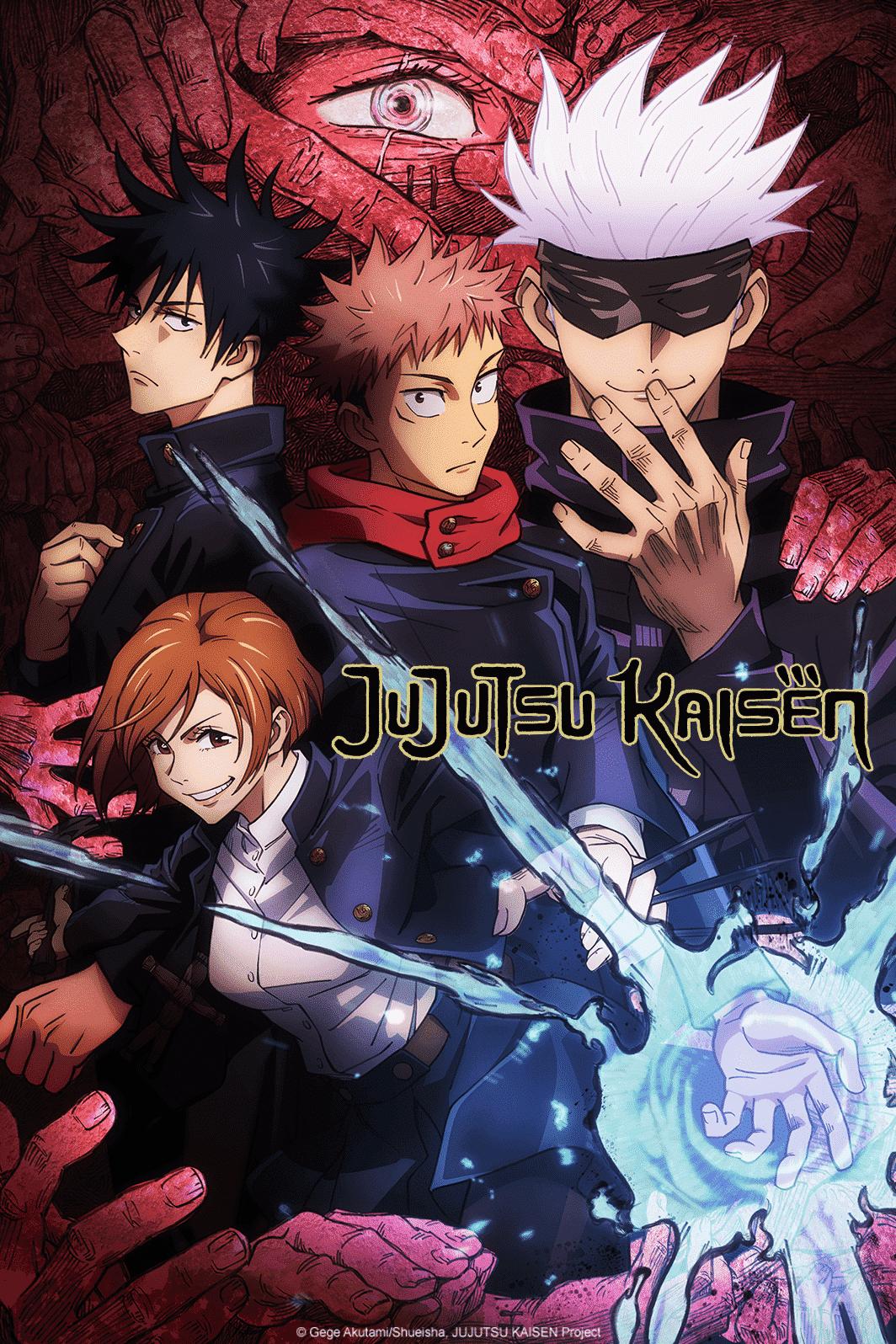 Jujutsu Kaisen (2020) มหาเวทย์ผนึกมาร ซับไทย EP1 – EP6
