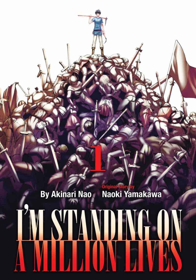 I'm Standing on a Million Lives (2020) ข้าก้าวผ่าน 1 ล้านชีวิตเพื่อพิชิตเกมมรณะ ซับไทย EP1 – EP6