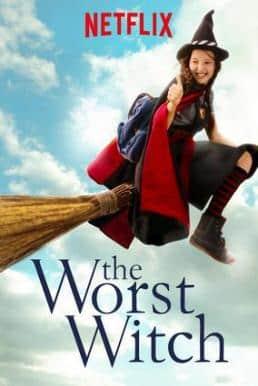 The Worst Witch Season 3 (2019) โอมเพี้ยง! แม่มดน้อยสู้ตาย ปี3 ซับไทย EP1 – EP13 [จบ]