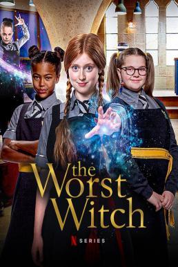 The Worst Witch Season 4 (2020) โอมเพี้ยง! แม่มดน้อยสู้ตาย ปี4 พากย์ไทย EP1 – EP13 [จบ]