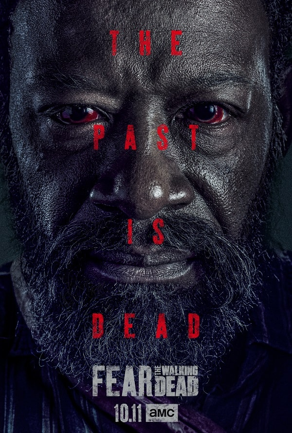 FEAR THE WALKING DEAD SEASON 6 ซับไทย EP1 – EP3