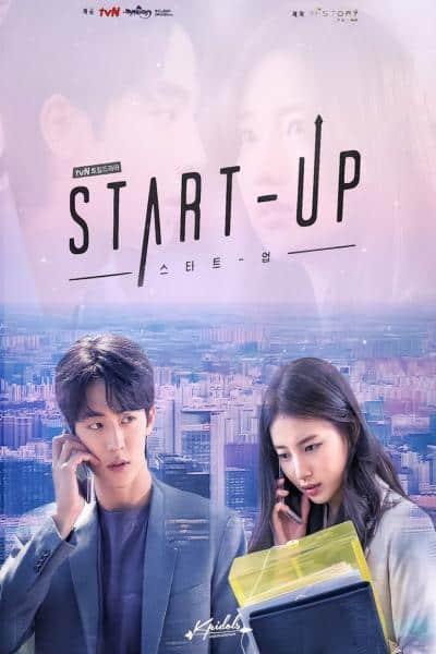 Start-Up (2020) สตาร์ทอัพ ซับไทย EP1 – EP7