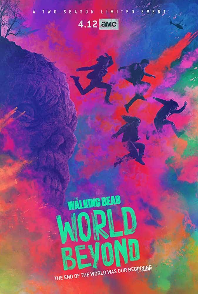The Walking Dead World Beyond Season 1 ซับไทย EP1 – EP3
