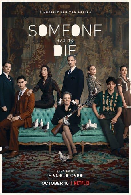 Someone Has to Die Season 1 (2020) ปมรักซับซ้อน ซ่อนเงื่อนโศกนาฏกรรม ซับไทย EP1 – EP3 [จบ]