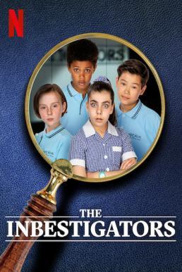 The Inbestigators Season 1 (2019) ทีมสืบชุดเฉียบ ปี1 ซับไทย EP1 – EP10 [จบ]