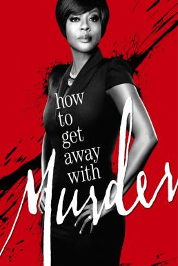 How to Get Away with Murder Season 1 (2014) ซับไทย EP1 – EP15 [จบ]