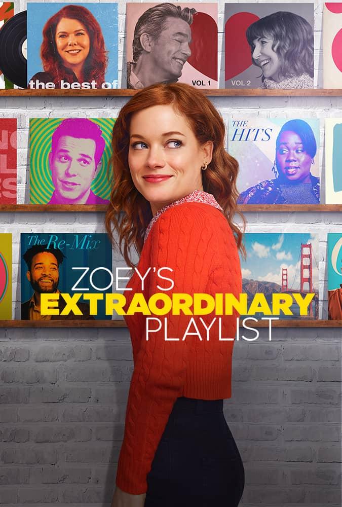 ZOEY'S EXTRAORDINARY PLAYLIST SEASON 1 ซับไทย EP1 – EP9