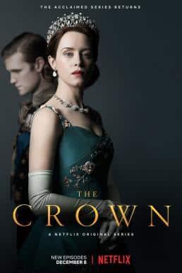 The Crown Season 2 (2017) เดอะ คราวน์ ปี2 พากย์ไทย EP1 – EP10 [จบ]