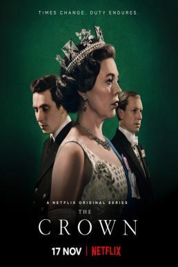 The Crown Season 3 (2019) เดอะ คราวน์ ปี3 ซับไทย EP1 – EP10 [จบ]