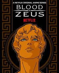 Blood Of Zeus (2020) มหาศึกโลหิตเทพ พากย์ไทย EP1 – EP8 [จบ]