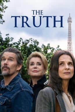 The Truth (La vérité) (2019) ครอบครัวตัวดี