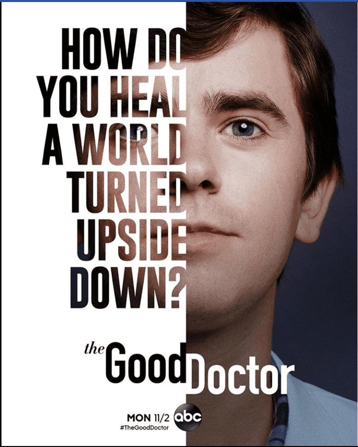 The Good Doctor Season 4 ซับไทย EP1 – EP5
