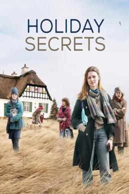 Holiday Secrets Season 1 (2019) เทศกาลแห่งความลับ ปี1 ซับไทย EP1 – EP3 [จบ]