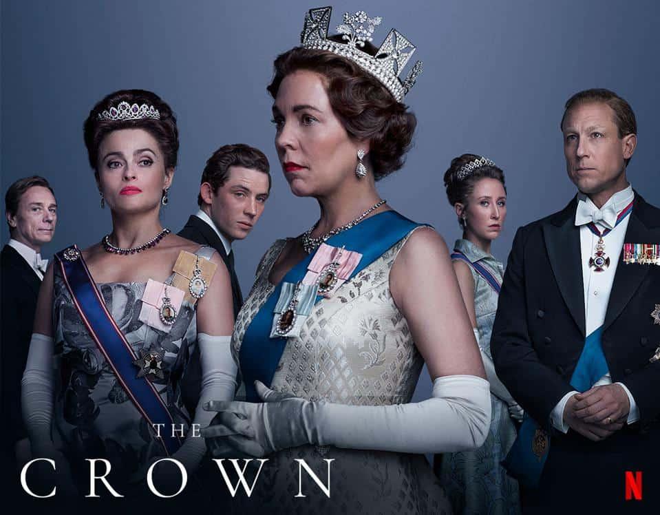 The Crown Season 4 (2020) เดอะ คราวน์ ปี4 ซับไทย EP1 – EP10 [จบ]