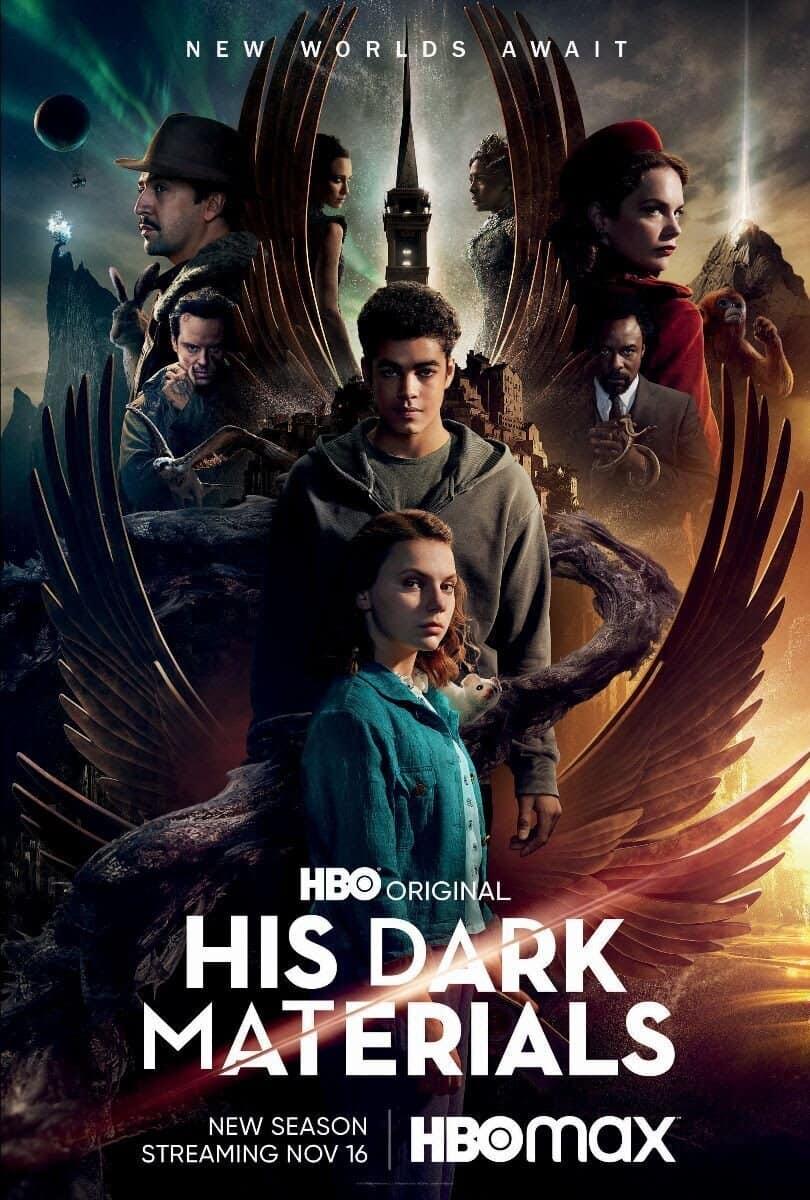 His Dark Materials Season 2 (2020) ธุลีปริศนา ปี2 ซับไทย EP1 – EP7 [จบ]