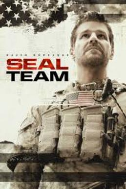 SEAL Team Season 3 (2019) สุดยอดหน่วยซีล ปี3 พากย์ไทย EP1 – EP6