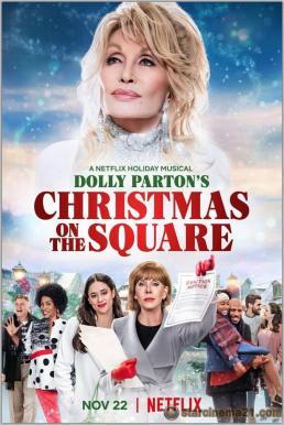 Dolly Parton's Christmas on the Square (2020) ดอลลี่ พาร์ตัน คริสต์มาส ออน เดอะ สแควร์