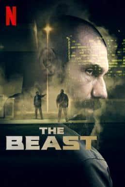 The Beast (La belva) (2020) แค้นอสูร