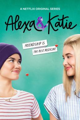 Alexa & Katie Season 2 (2018) พากย์ไทย EP1 – EP10 [จบ]