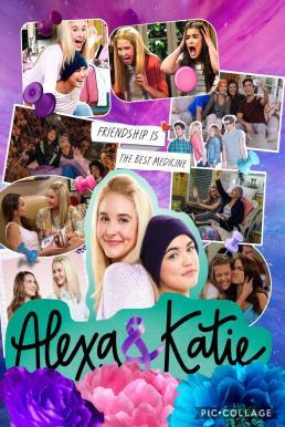 Alexa & Katie Season 3 (2019) ซับไทย EP1 – EP8 [จบ]