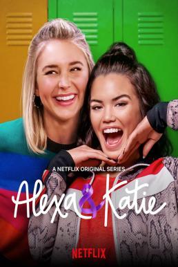 Alexa & Katie Season 4 (2020) อเล็กซ่ากับเคที่ ปี4 พากย์ไทย EP1 – EP8 [จบ]