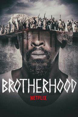 Brotherhood Season 1 (2019) ผ่าองค์กรบาป ซับไทย EP1 – EP8 [จบ]