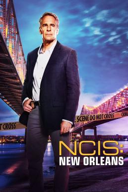 NCIS: New Orleans Season 6 (2019) ปฏิบัติการเดือด เมืองคนดุ ปี6 ซับไทย EP1 – EP3