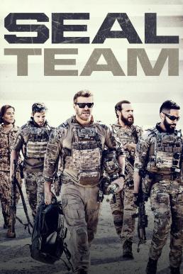 SEAL Team Season 4 (2020) ซับไทย EP1 – EP6