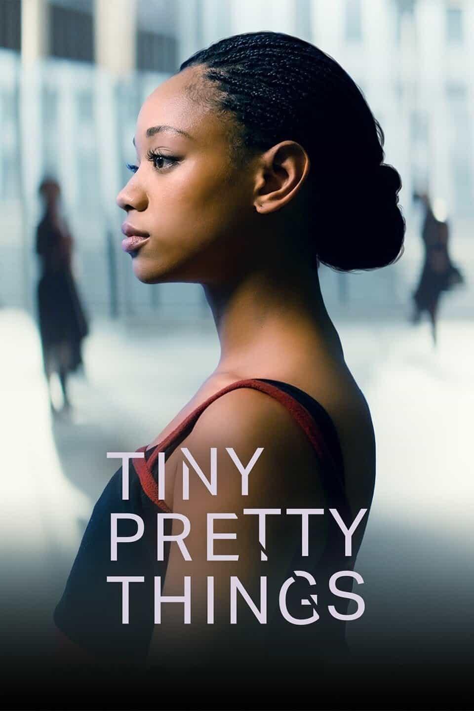 Tiny Pretty Things (2020) สวยซ่อนร้าย ใสซ่อนปม ซับไทย EP1 – EP10 [จบ]