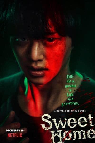 Sweet Home (2020) สวีทโฮม ซับไทย EP1 – EP10 [จบ]