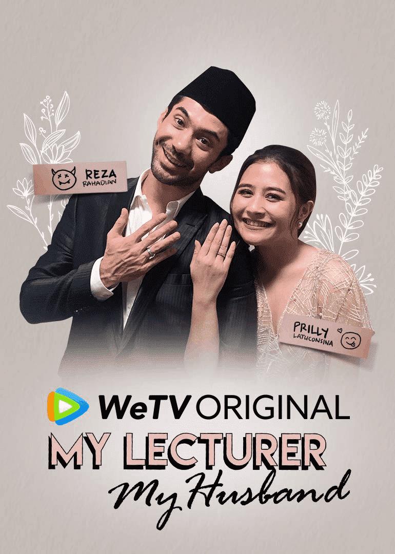 My Lecturer My Husband (2020) อาจารย์คนนี้แหละสามีฉัน ซับไทย EP1 – EP8 [จบ]