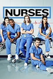 Nurses Season 1 ซับไทย EP1 – EP10