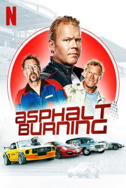 Asphalt Burning (Børning 3) (2020) ซิ่งซ่าท้าถนน 3