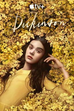 Dickinson Season 2 (2021) โลกของเอมิลี ดิกคินสัน ปี2 ซับไทย EP1-EP5